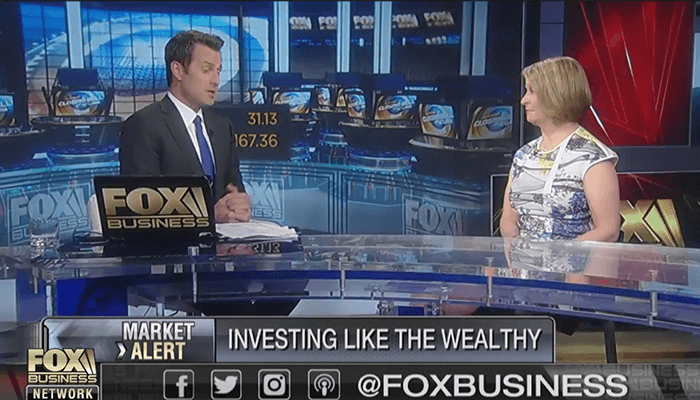 TIGER 21'S CEO ON HOW WEALTHY INVESTORS ARE PLAYING THE MARKETS
