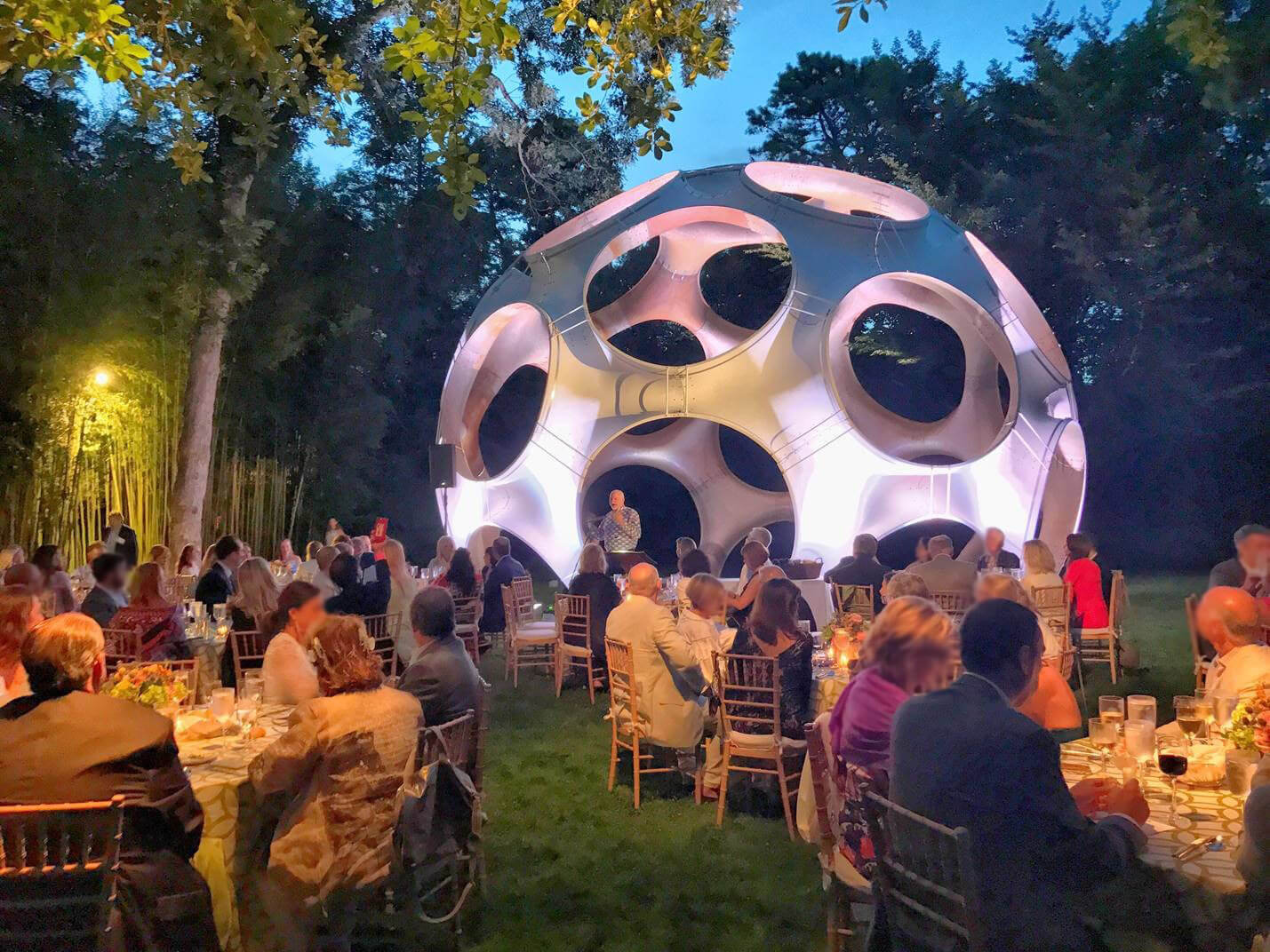 TIGER 21 HOSTS 4TH ANNUAL HAMPTONS EVENT