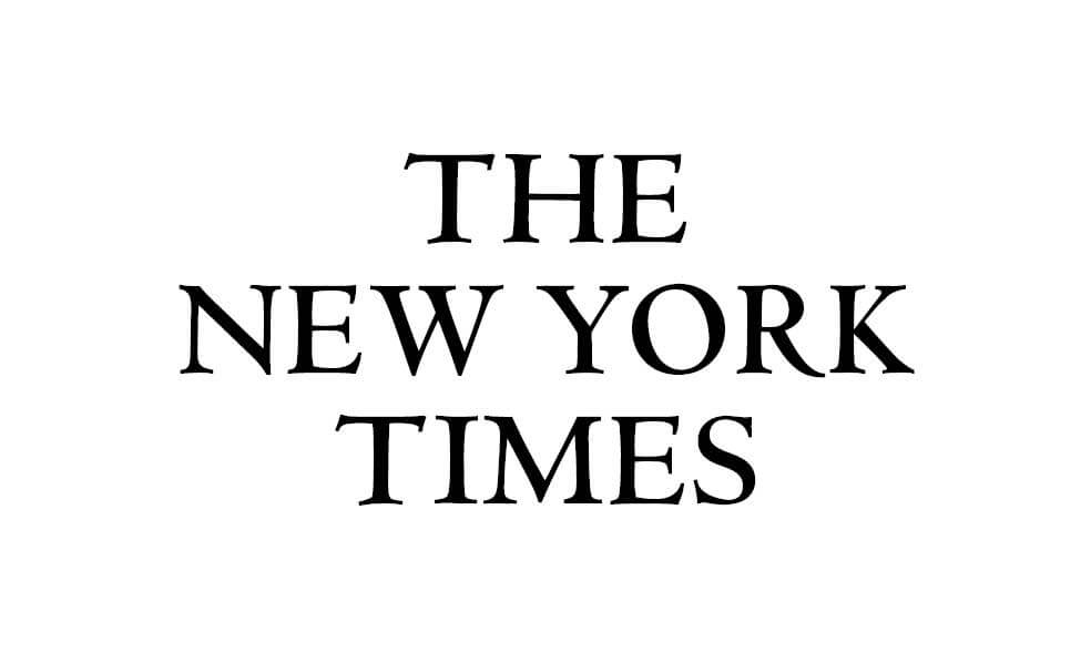 THE NEW YORK TIMES: I'M RICH, AND THAT MAKES ME ANXIOUS