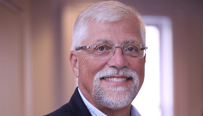 TIGER 21 CHAIR SPOTLIGHT: LEW HASKELL