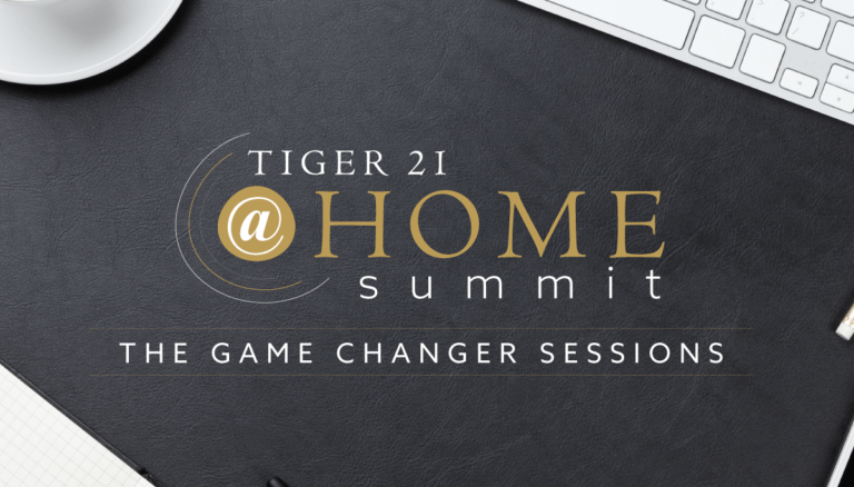 TIGER-21-@Home-Summit