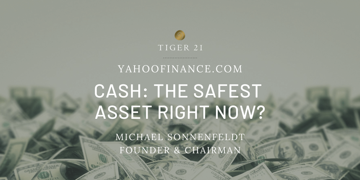 Yahoo-Finance-Cash-TIGER-21