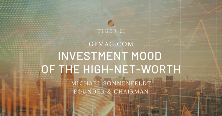 Global-Finance-TIGER 21-HNWI