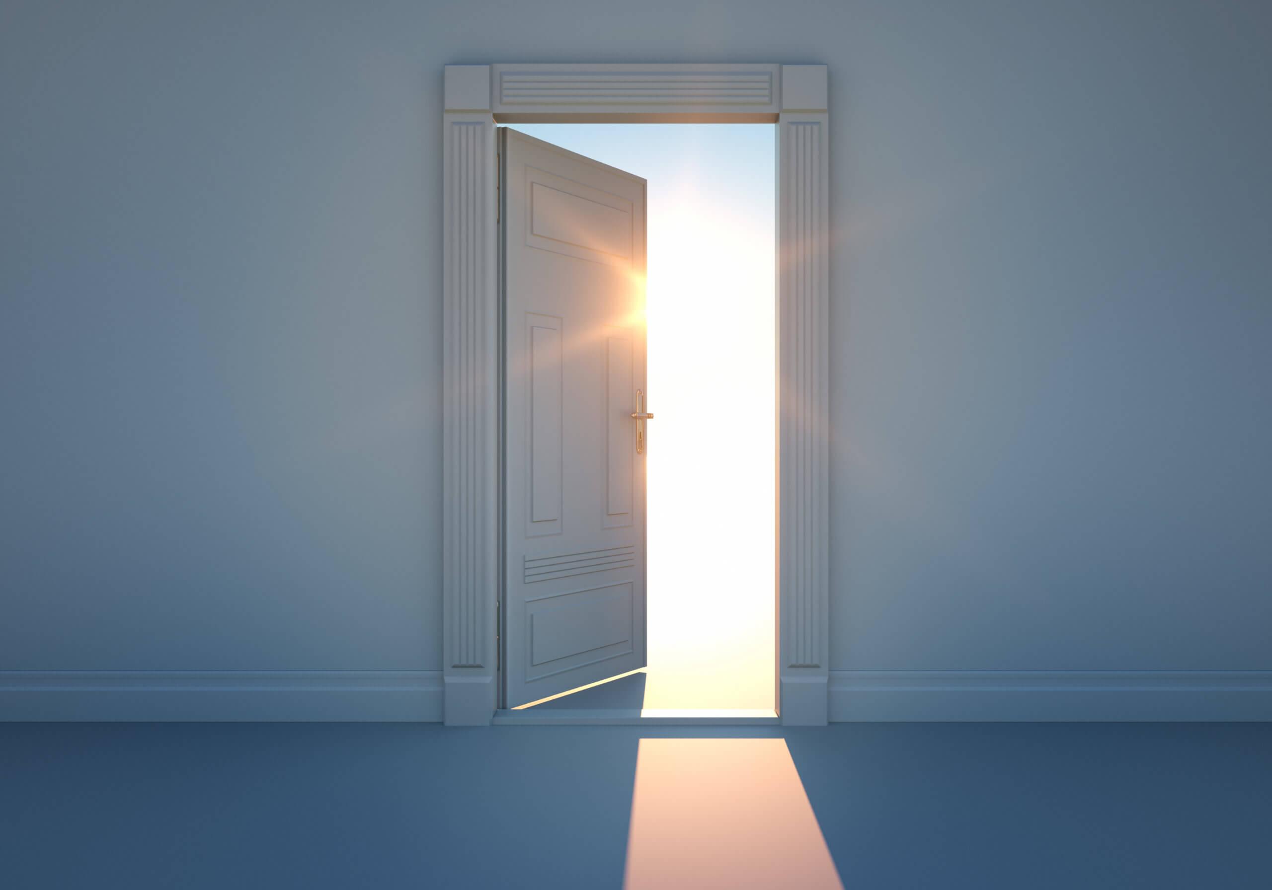 Door-Succession-Planning